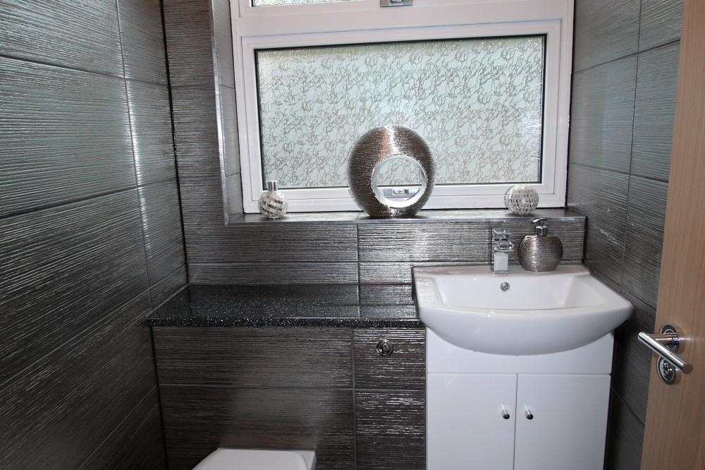 Bathroom Fitters Fully Fitted Guildford Mrb Carpentry