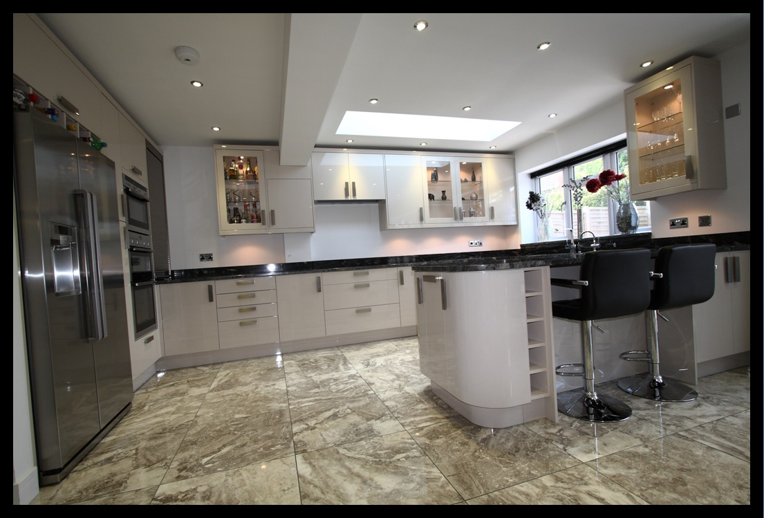 Kitchen Fitter Carpenter Guildford