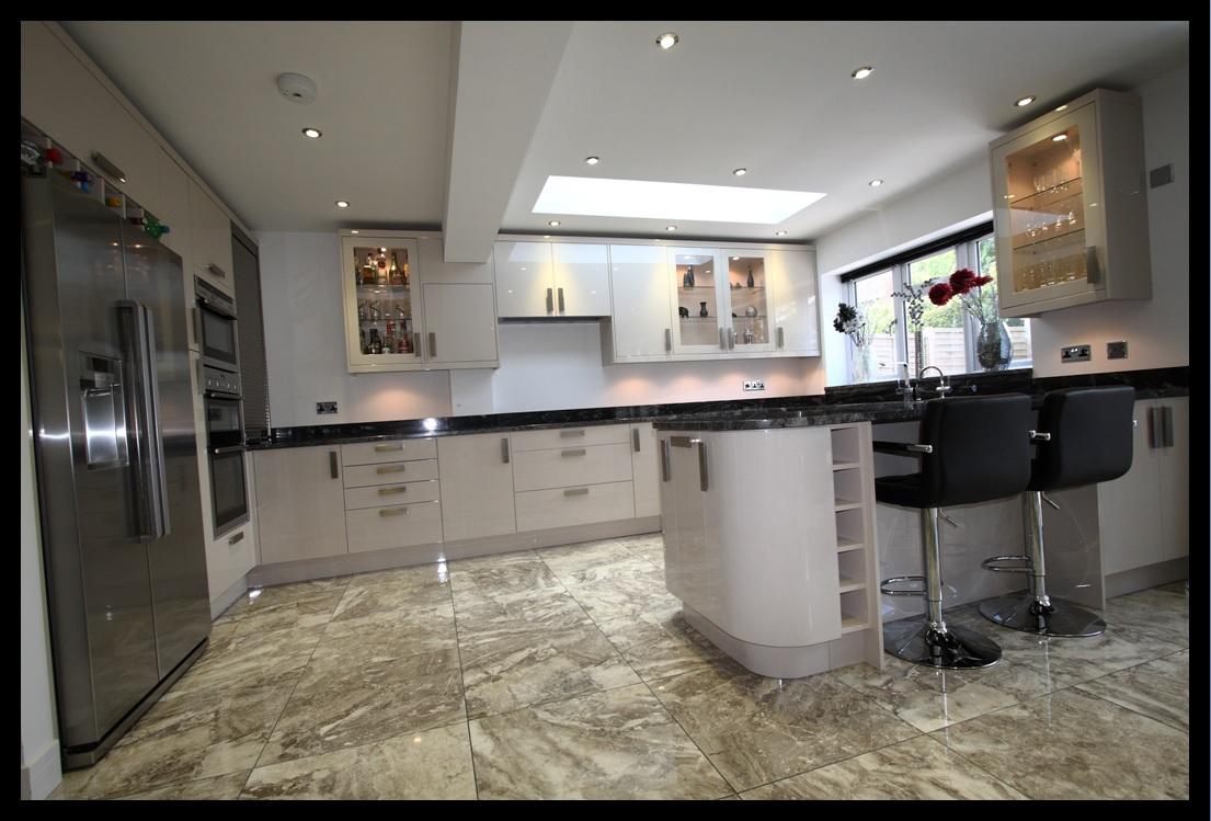 Kitchen Fitter Carpenter Guildford